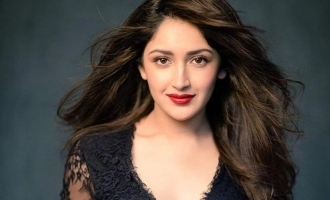 Sayyeshaa reveals in new video her unknown passion since age five
