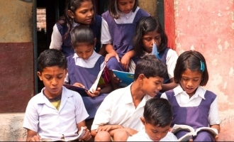 Central Govt announced about School reopen