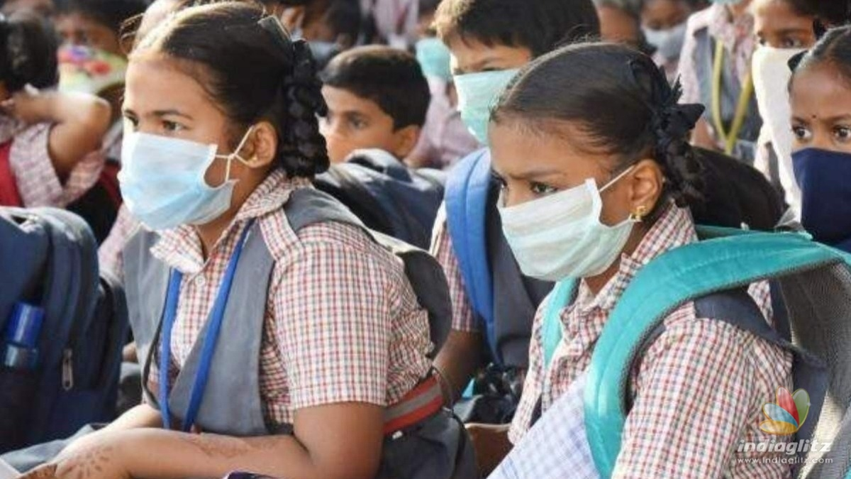 Is the TN government planning to reopen schools for classes 1 to 8 on this date?
