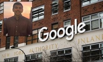 Young Google employee found dead at workplace
