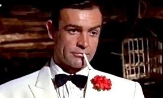 Sean Connery, the first James Bond actor passes away!