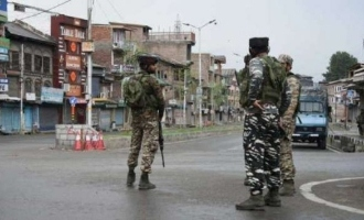 3 BJP Workers Killed In Terrorist Attack In Jammu And Kashmirs Kulgam