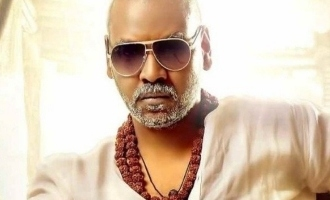 Raghava Lawrence's strong warning to famous politician