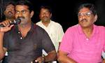Bharathiraja invites newlywed Seeman