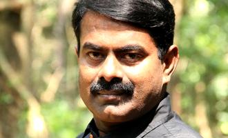 Seeman wants a change in Nadigar Sangam