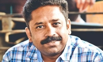 TN minister assures protection to Seenu Ramasamy!