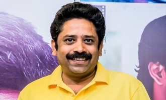 Seenu Ramasamy makes a request to Sundar Pichai!
