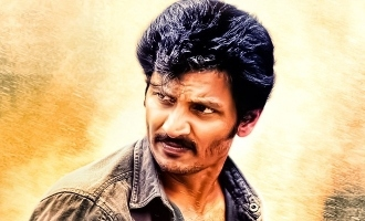 Jiiva's next announces new release date!