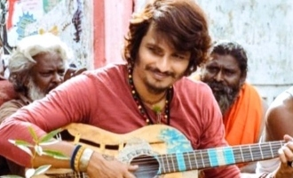 The release date of Jiiva's next is here!