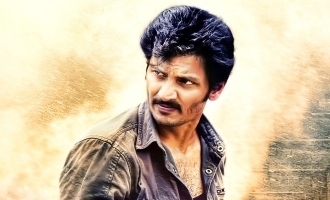 Jiiva's mass entertainer locks release!