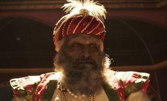 நானே சரித்திரமாக மாறிவிட்டேன்: 'சீதக்காதி' டிரைலர் விமர்சனம்