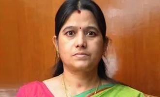 சென்னை மாவட்ட ஆட்சியருக்கு கொரோனா: மருத்துவமனையில் அனுமதி