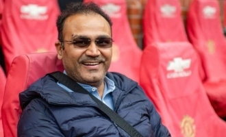 virender sehwag recalls 2014 ipl incident dhoni got angry scolded ashwin maxwell dismissal csk vs kxip