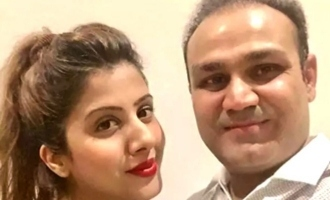 Virendra Sehwag's wife Aarti makes shocking complaints against business partner