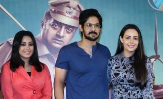 'Sei' Movie Press Meet