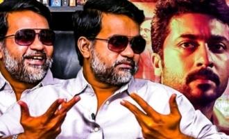 Mosamaana Director Selvaraghavan !