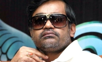 Selvaraghavan becomes a fan of this actress!