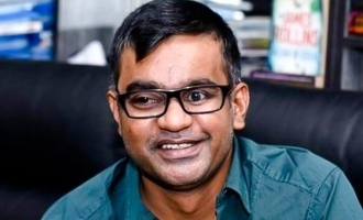 Selvaraghavan praises this acclaimed Malayalam movie!