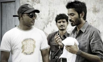 Official! Selvaraghavan-Dhanush project moves to the next level