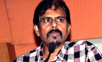RK Selvamani resolution for labours security