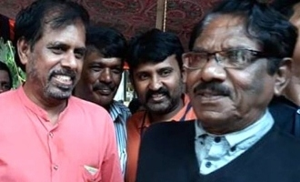 RK Selvamani wins director's union election!