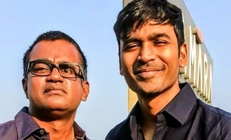 Dhanush - Selvaraghavan give an unexpected surprise for fans!