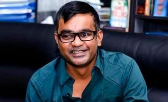 Selvaraghavan advise students handling exams