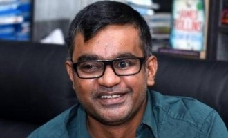 Breaking! Selvaraghavan's mass official update on new movie will drive fans to ecstasy