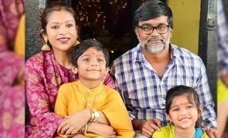 Selvaraghavan's children stump him with a cute screenplay