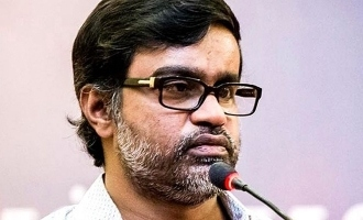 Selvaraghavan reveals the biggest disease!