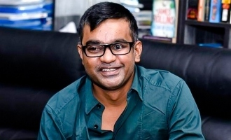 Fake happiness, it will become routine - says Selvaraghavan!