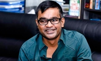Exciting update on Selvaraghavan's next direction venture!