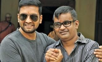 Santhanam- Selvaraghavan movie in deep trouble
