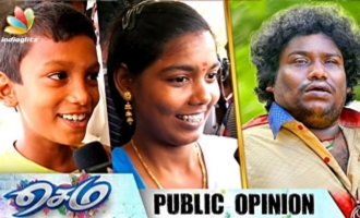 Sema Padam Semmaa ! : Public Review & Reaction