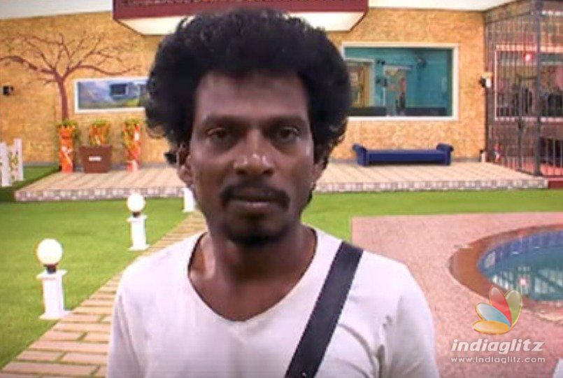 SECRET! Bigg Boss 2 Tamil eviction this week is not who you expected