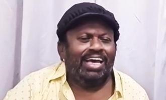 கொரோனாவால் பாதிக்கப்பட்ட நடிகர் செந்திலின் வீடியோ வைரல்!