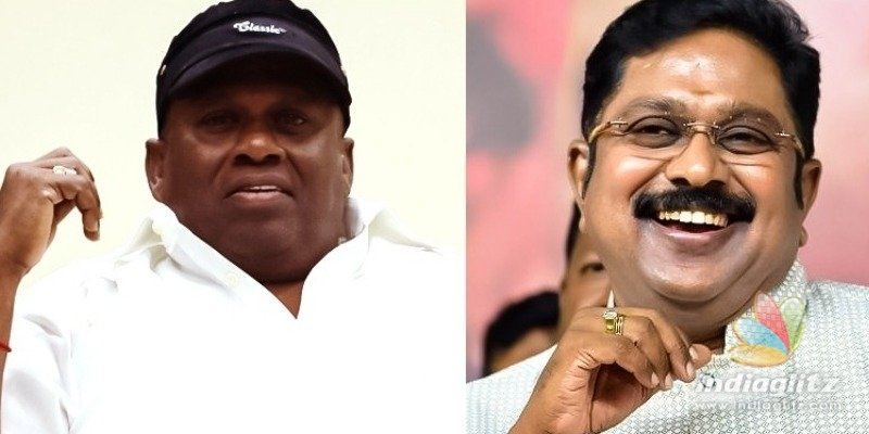 Actor Senthil gets a new political role!