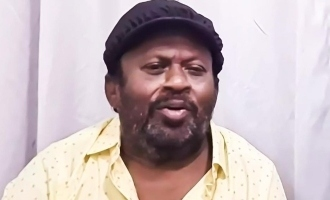 Fake twitter account in the name of comedian Senthil : veteran actor lodges complaint