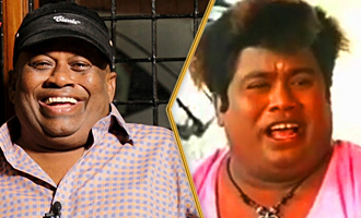 I was the first person to do Dubsmash! Senthil Interview