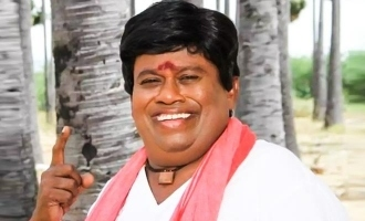 Comedian Senthil turns hero for the first time!