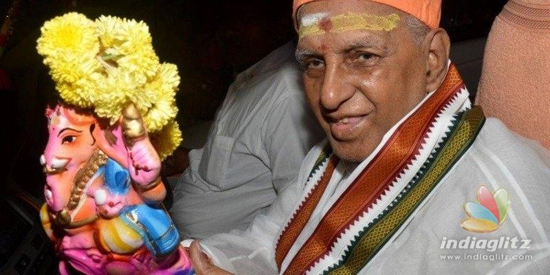 கொரோனாவால் இந்து முன்னணி அமைப்பின் நிறுவனத் தலைவர் ராம.கோபாலன் மறைவு!!!