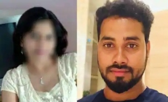 Tamil actress rape and cheating case - Chennai man booked