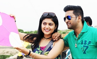 Santhanam's next will have a grand release soon