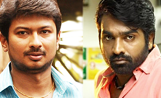 WOW! Vijay Sethupathi joins Udayanidhi Stalin's next
