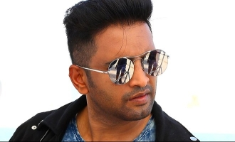 Release date of Santhanam's long expected film