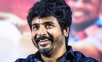Exciting update from Siva Karthikeyan's Hero!