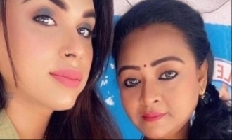 Mother or daughter - Who is going into 'Bigg Boss 5'?