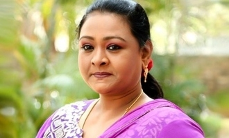Cook with Comali Shakeela enters politics - which party has she joined?
