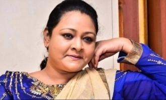 Shocking rumour on actress Shakeela's health - Clarification video