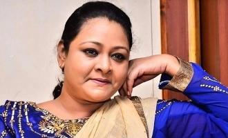 அன்னையர் தின போட்டோஷூட்டில் ஷகிலா-மிளா: வேற லெவல் என ரசிகர்கள் பாராட்டு
